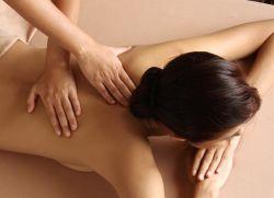 Зоны для массажа