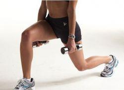 Как увеличить попу упражнениями