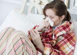 Как заболеть простудой
