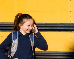 Телефоны для девочек картинки
