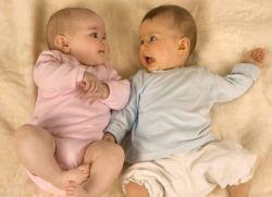 Беременность мальчиком и девочкой отличия календарь
