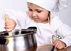 когда ребенку можно давать суп