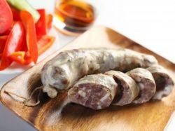 колбаса из конины