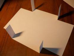 комод из картона своими руками 3