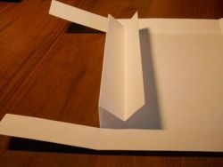 комод из картона своими руками 5