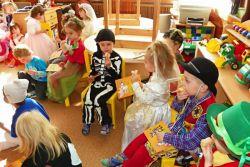 конкурсы на выпускной в детском саду