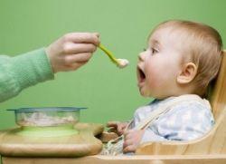 Питание ребенка в полтора года