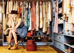 как одеватся модно