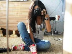 Как научиться фотографировать правильно