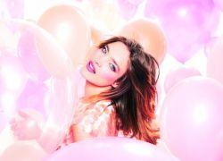 весенняя коллекция макияжа герлен 2014