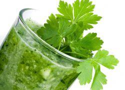 Лечебные свойства петрушки рецепты