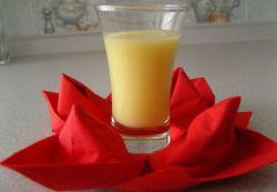Как сделать яблочный коктейль в домашних условиях без блендера