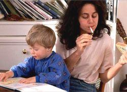 Если мать лишена родительских прав