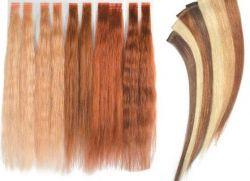 Материалы и аксессуары для наращивания волос