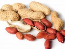 Можно ли кормящей маме арахис
