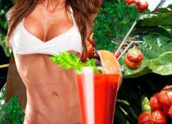 можно ли похудеть принимая жидкий каштан