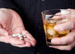 Можно ли совмещать антибиотики и алкоголь