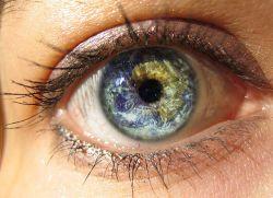 Герпес в глазу у ребенка симптомы - 63