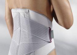 Перелом 12 грудного позвонка последствия