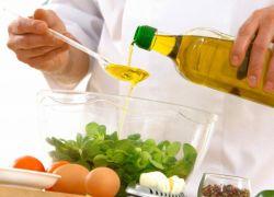 Кукурузное масло полезные свойства, состав и применение