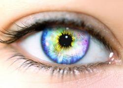 Из за кисты может быть плохое зрение