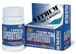 Витамины группы б комплекс