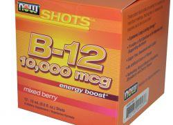 B12 витамин в таблетках