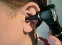 шум в ухе лечение