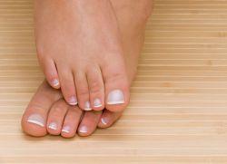 Проблемы с ногтями на ногах