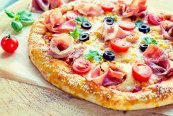 как приготовить тесто для итальянской пиццы