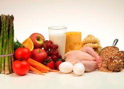 новая диета дюкана лестница питания