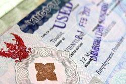 Нужна ли виза для поездки в тайланд