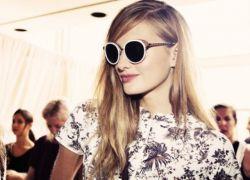 очки от солнца мода 2015