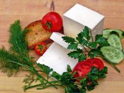 Как сделать сыр брынза из молока в домашних условиях