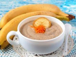 банановый суп