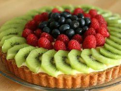 фруктовые начинки