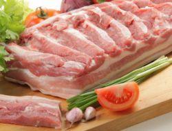 как можно приготовить грудинку свиную