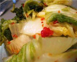 кимчи по-корейски рецепт с фото