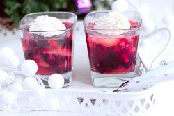 как сделать желе из ягод
