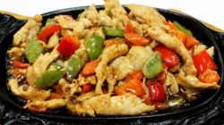 куриное филе рецепты на сковороде