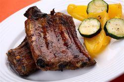 рецепт приготовления свиных ребрышек