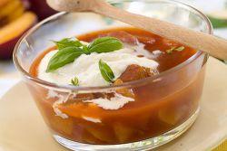 сладкий суп из сухофруктов