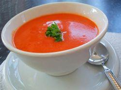томатный суп пюре в мультиварке