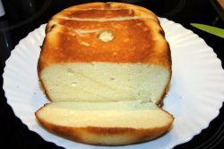 творожная запеканка в хлебопечке мулинекс