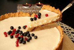творожный пирог со сгущенкой