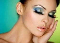 Как пользоваться основой под макияж