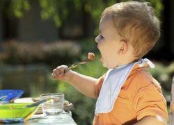 овощные котлеты для детей