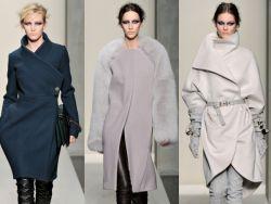 пальто модные тренды 2015 года