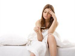 первичное бесплодие у женщин