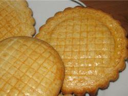 Тесто на коржики рецепт